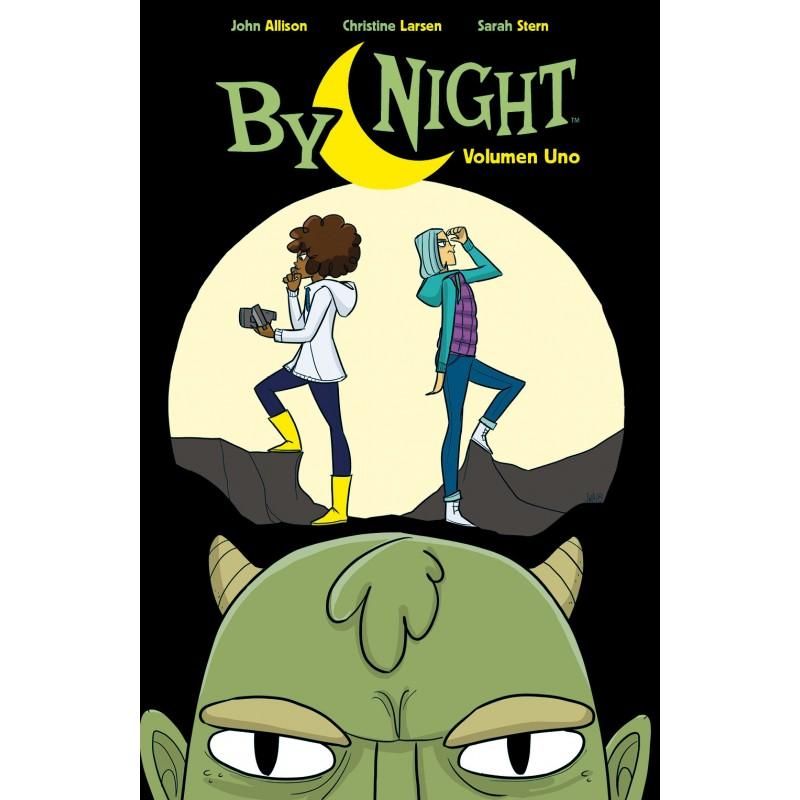 By Night #1
