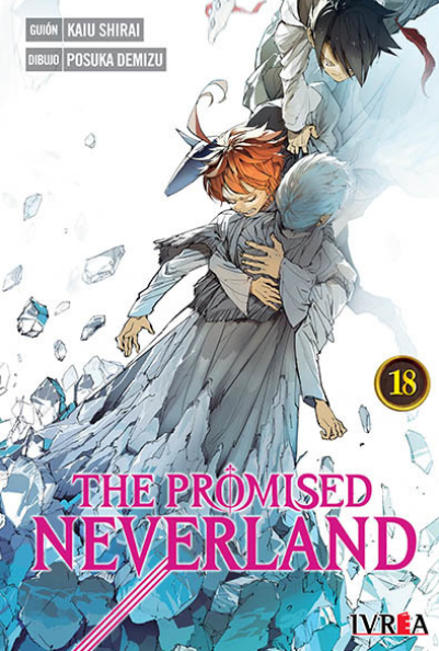 The Promised Neverland #18
