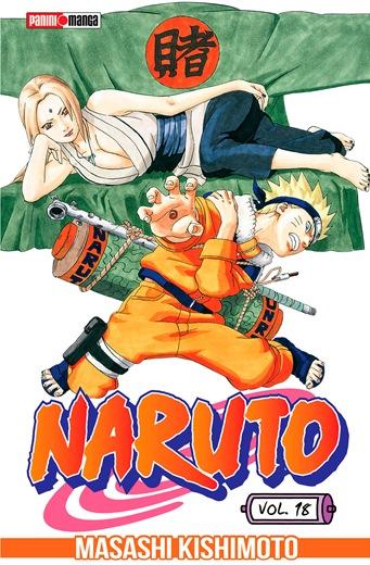 Naruto #18