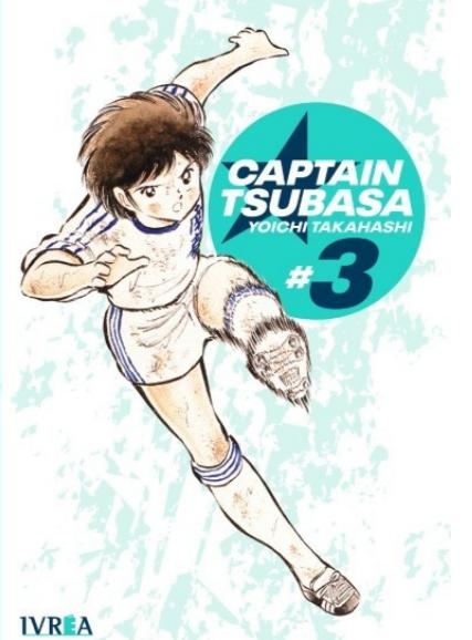 Captain Tsubasa #03