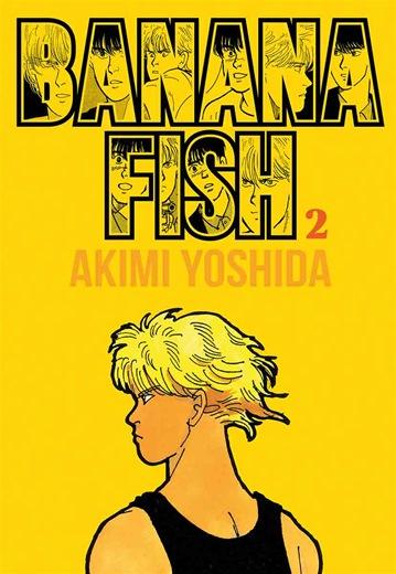 Banana Fish #02