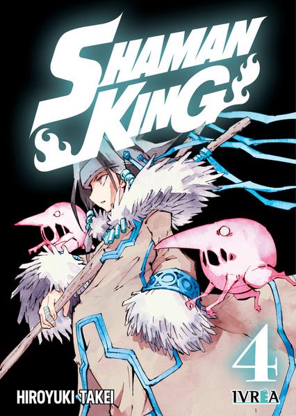 Shaman King #04