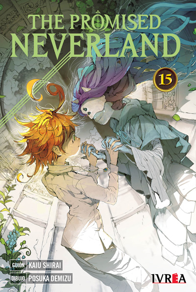 The Promised Neverland #15