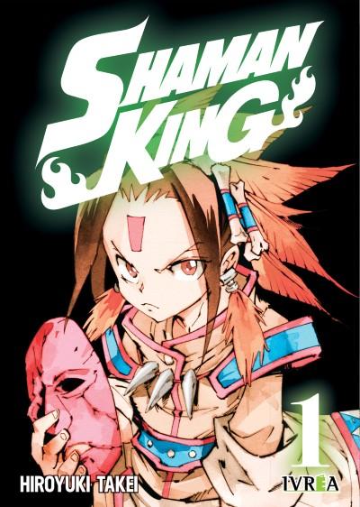 Shaman King #01