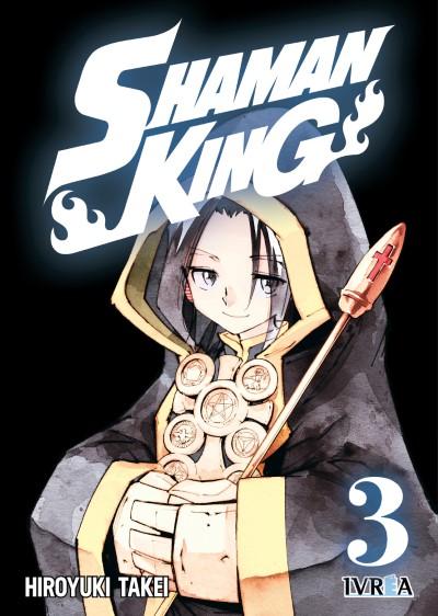 Shaman King #03