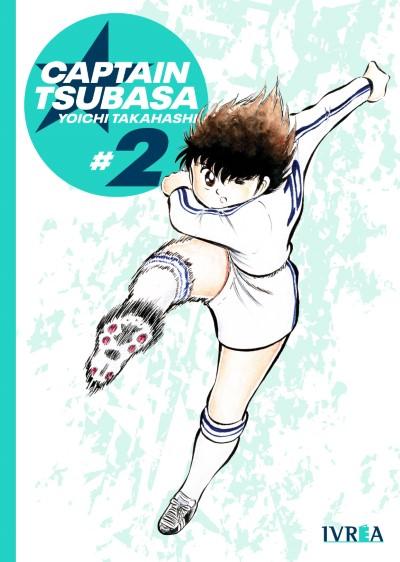 Captain Tsubasa #02