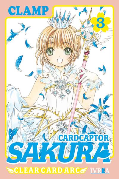 CardCaptor Sakura: Clear Card Arc #03