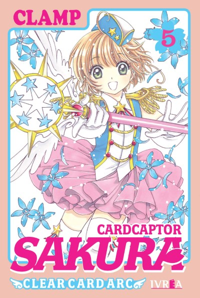 CardCaptor Sakura: Clear Card Arc #05