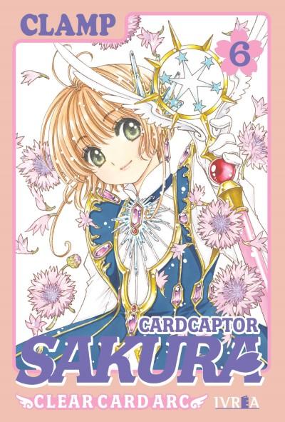 CardCaptor Sakura: Clear Card Arc #06