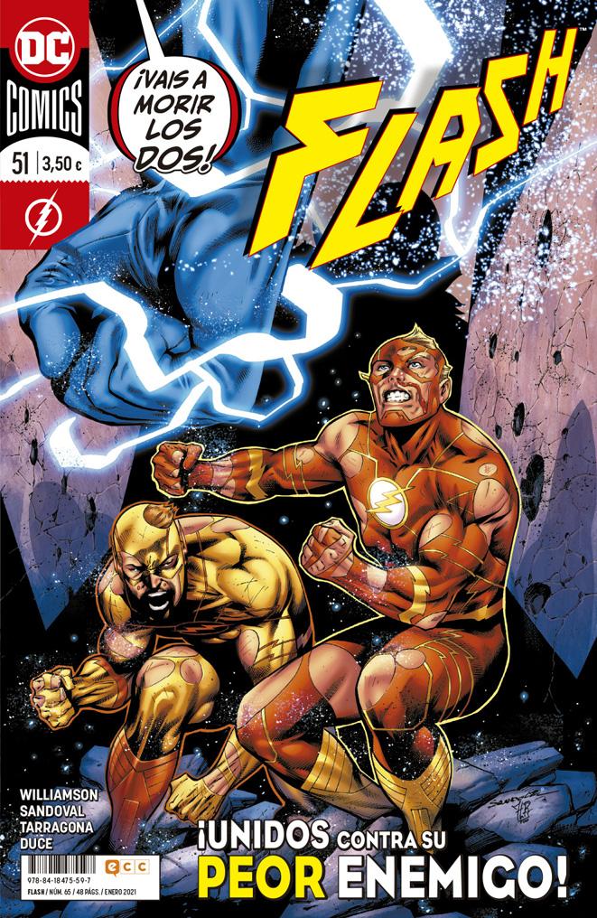 Flash #65 / 51