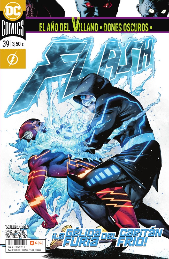 Flash #53 / 39