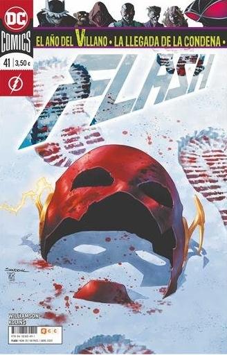 Flash #55 / 41