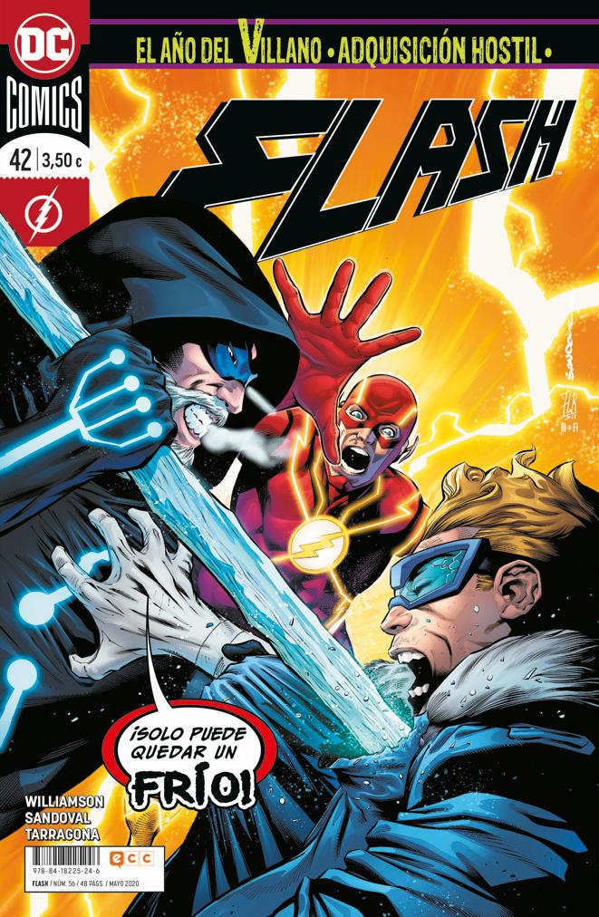 Flash #56 / 42