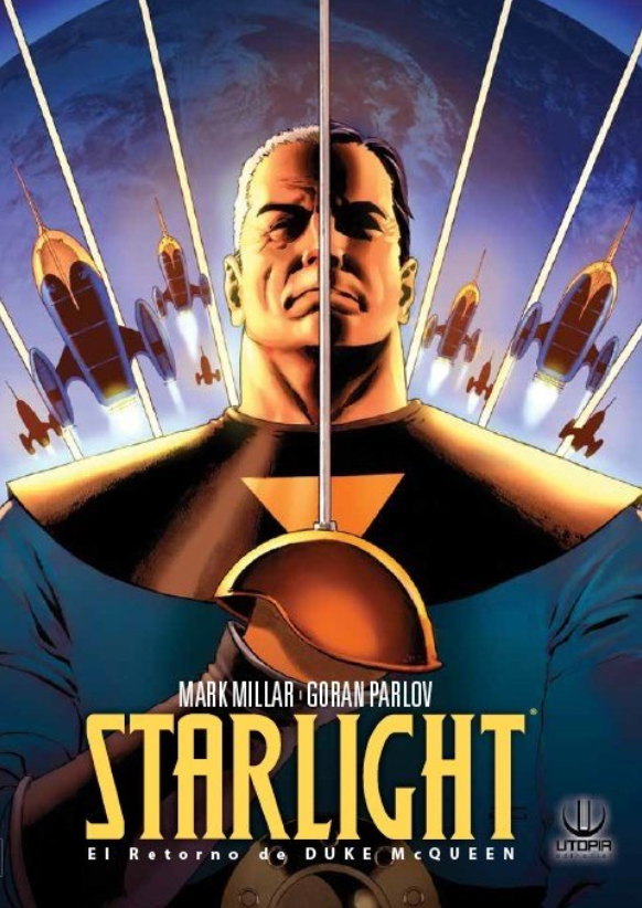 STARLIGHT: El Retorno de Duke McQueen