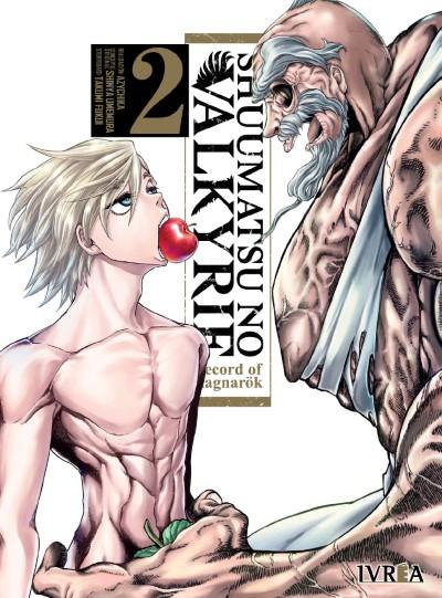 Shuumatsu no Valkyrie #02