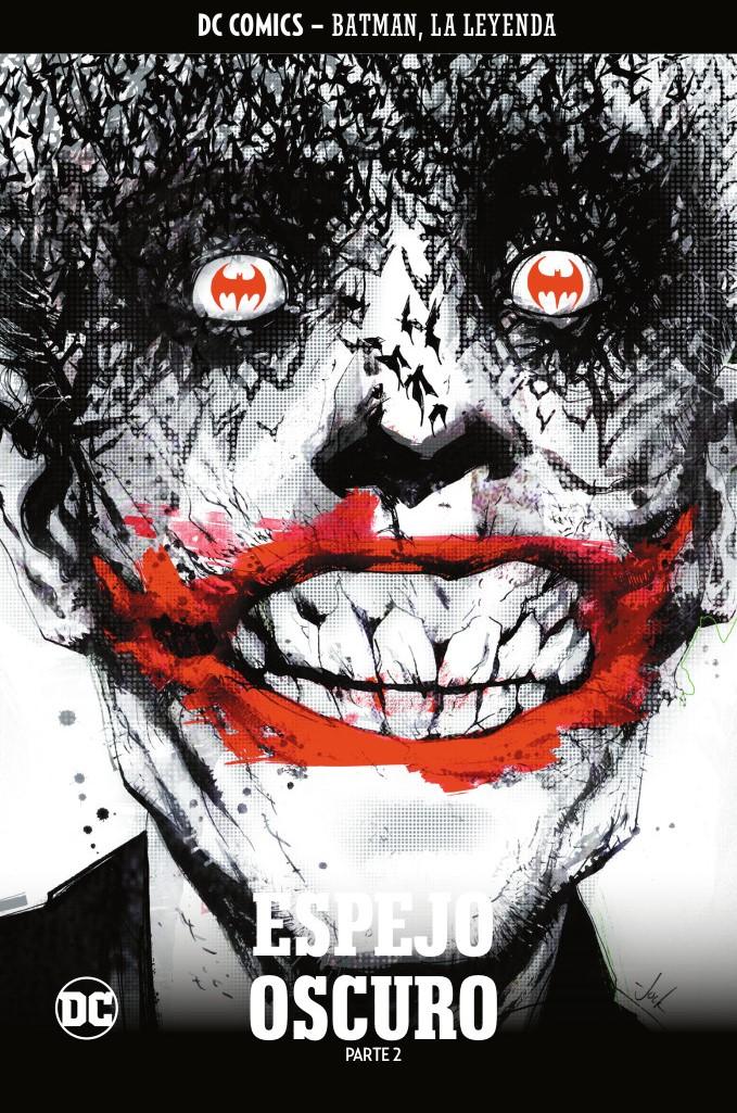 Batman, La Leyenda #36: Espejo Oscuro Parte 2