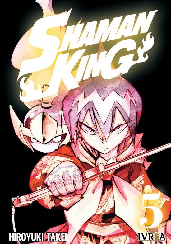 Shaman King #05