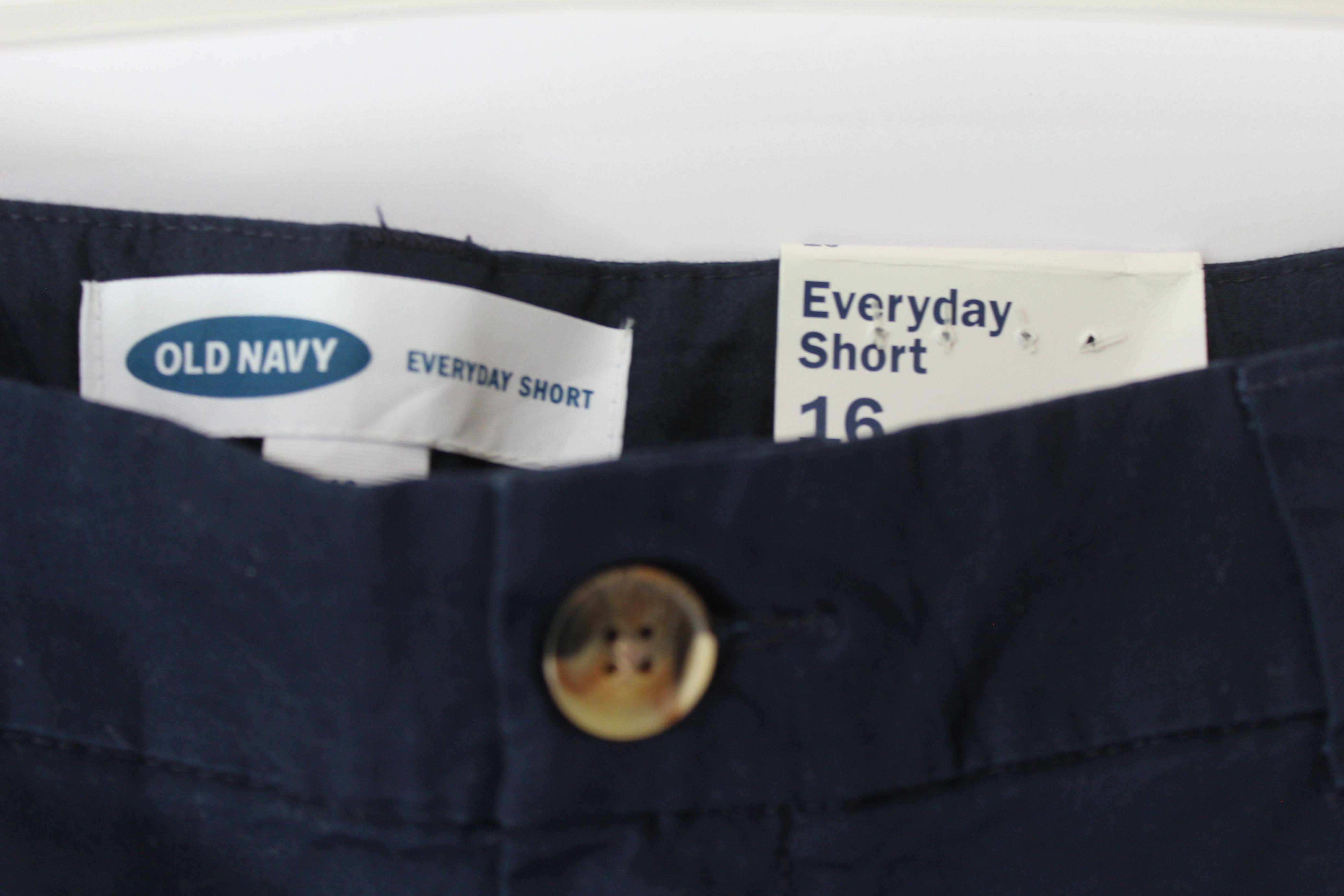 Old Navy , talla XL