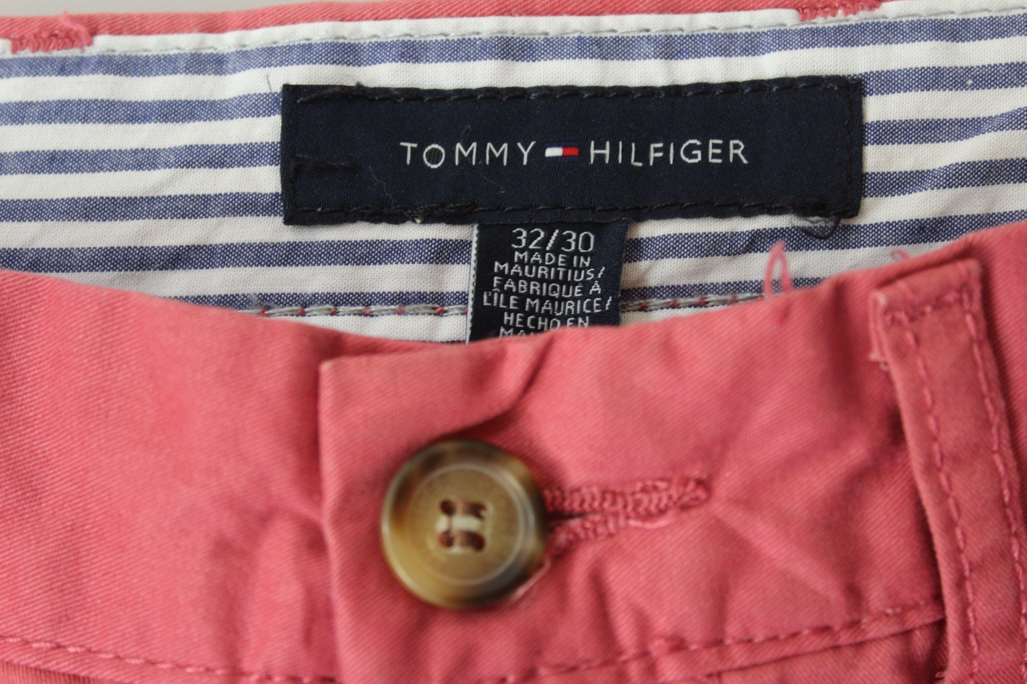 Tommy Hilfiger , talla 44