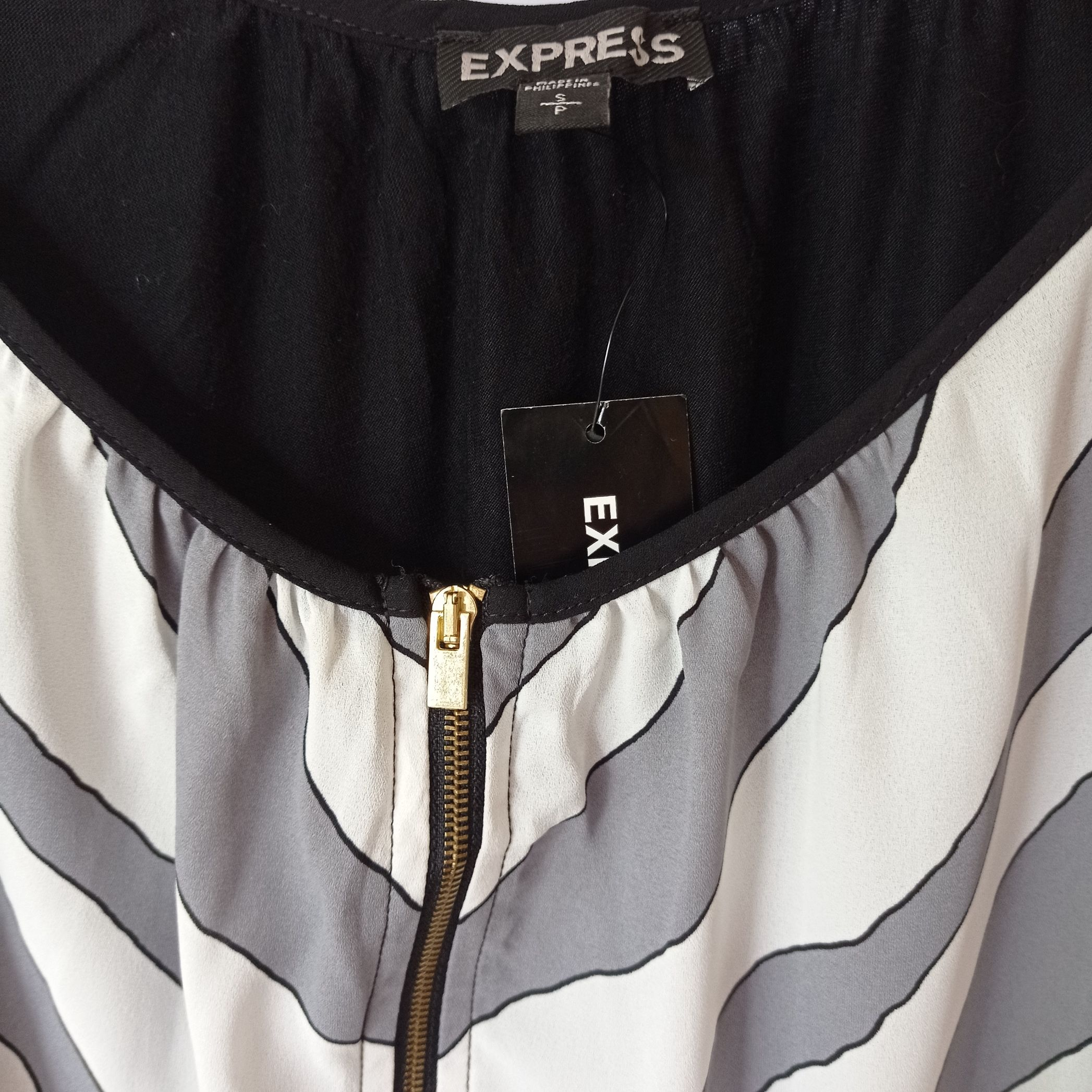 Express , talla S