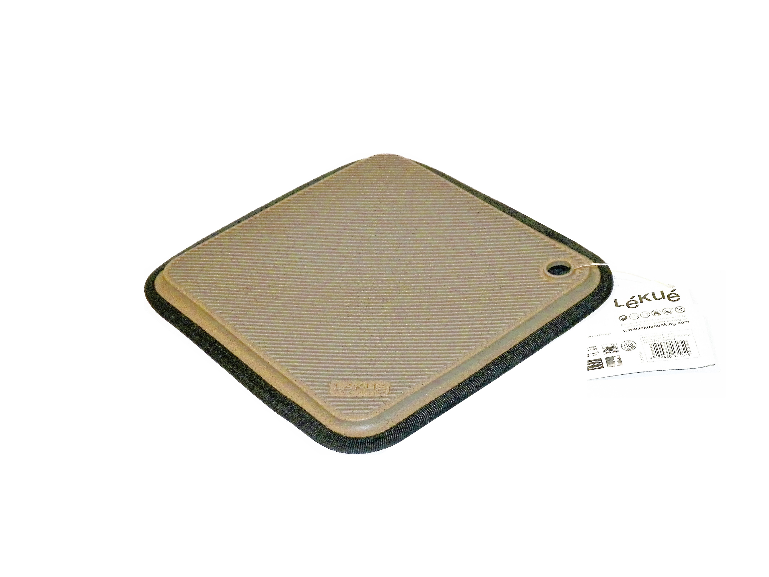 PROTECTOR MULTIUSOS NEOPRENO MARRON