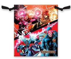 Marvel Dice Masters - Dice Bag