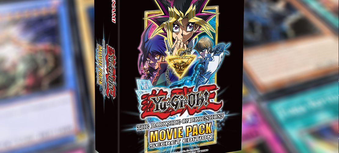 Movie pack Secret Edition