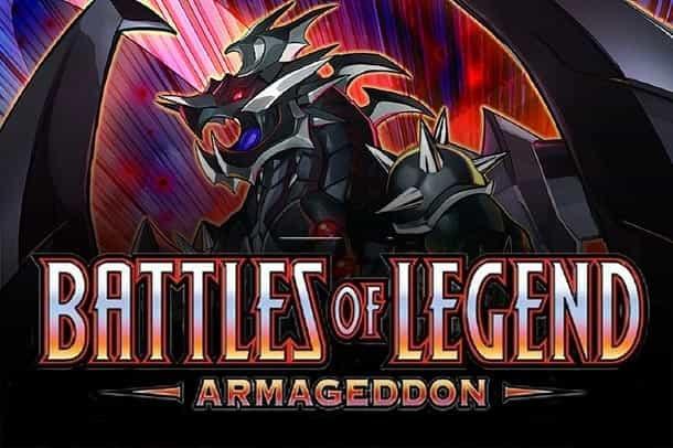 Battles of Legend: Armageddon