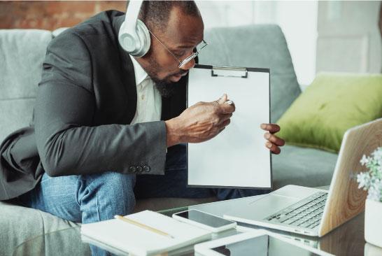 7 HÁBITOS para incrementar tu PRODUCTIVIDAD en el TELETRABRAJO