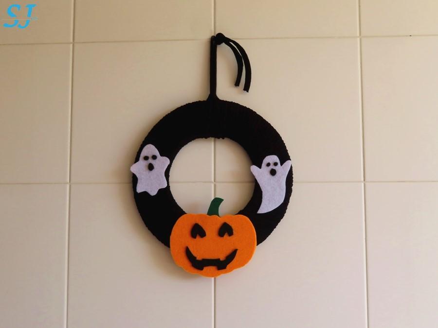 Grinalda Halloween
