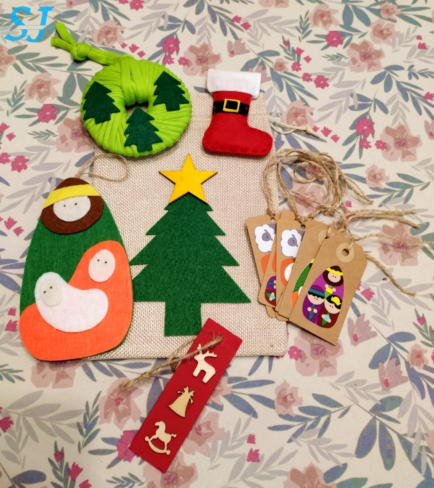 Pack de Natal