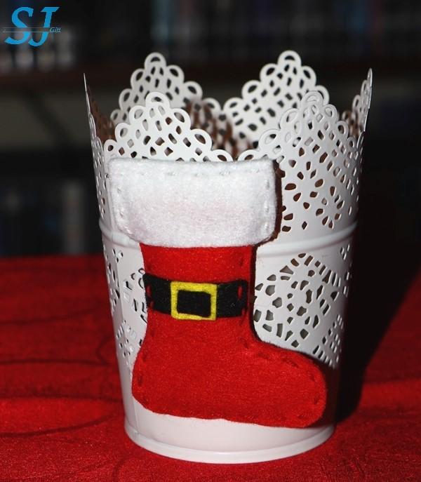 Íman Bota Pai Natal