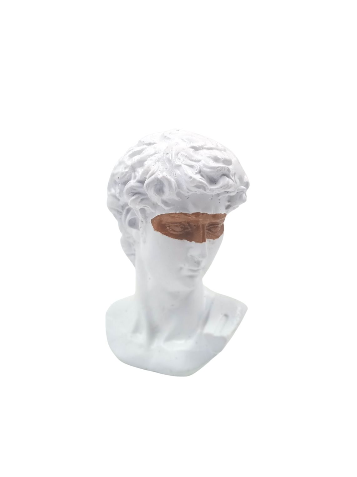 Escultura de Hormigón David
