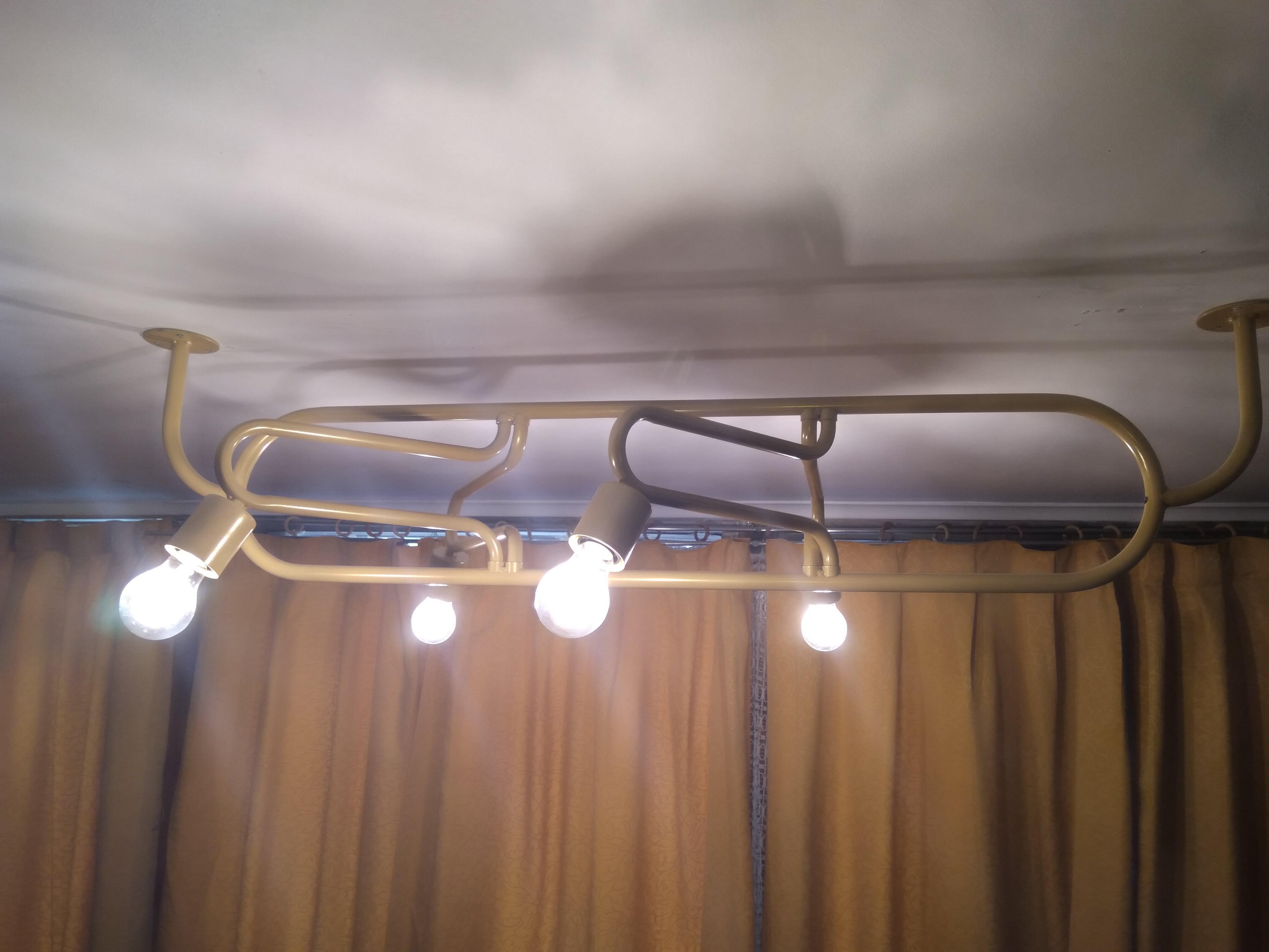 LAMPARA COLGANTE COMEDOR
