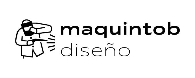 MAQUINTOB DISEÑO