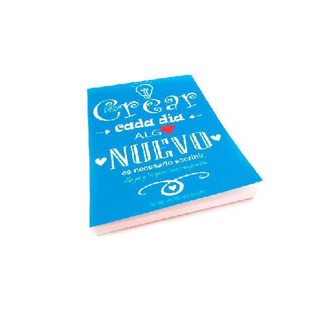 Sketchbook (Block de Notas - Edición Limitada)