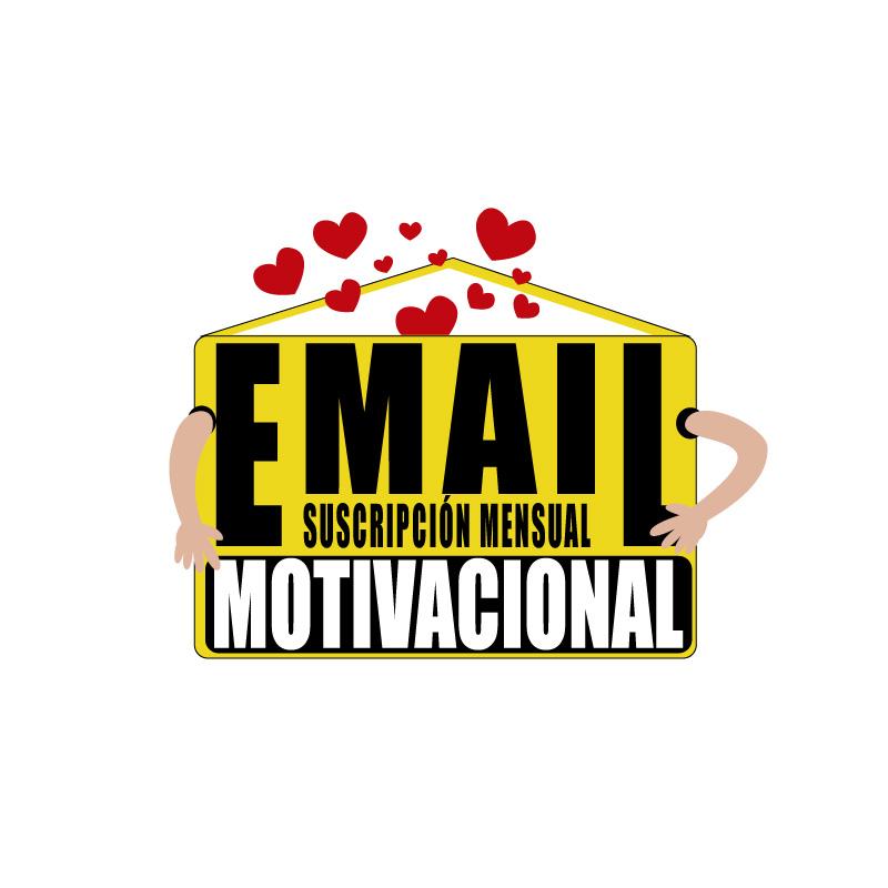 Suscripción Mensual Email Motivacional
