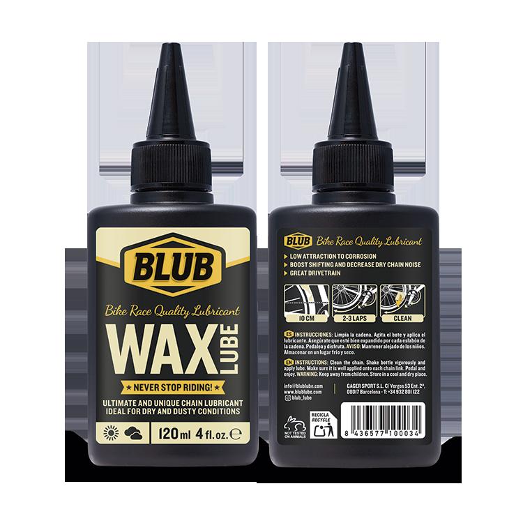 Lubricante BLUB WAX 120 ml