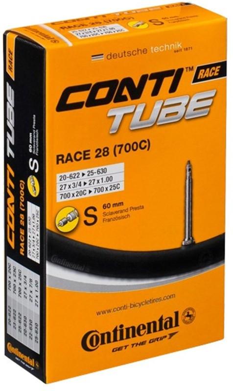 Cámara Continental Race