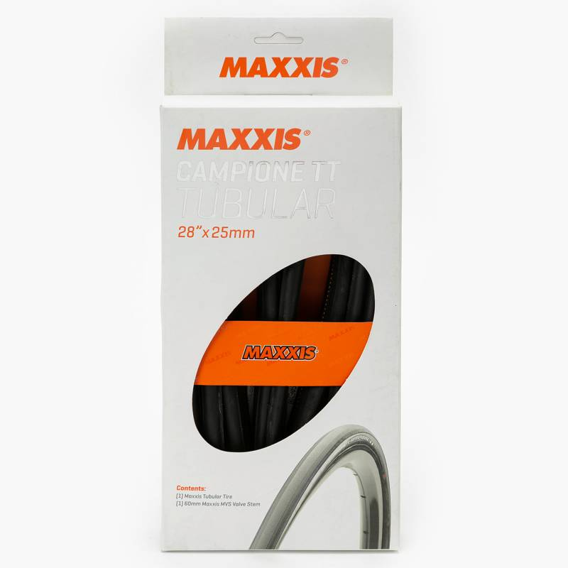 Maxxis Campione TT 700x25c (Tubular)