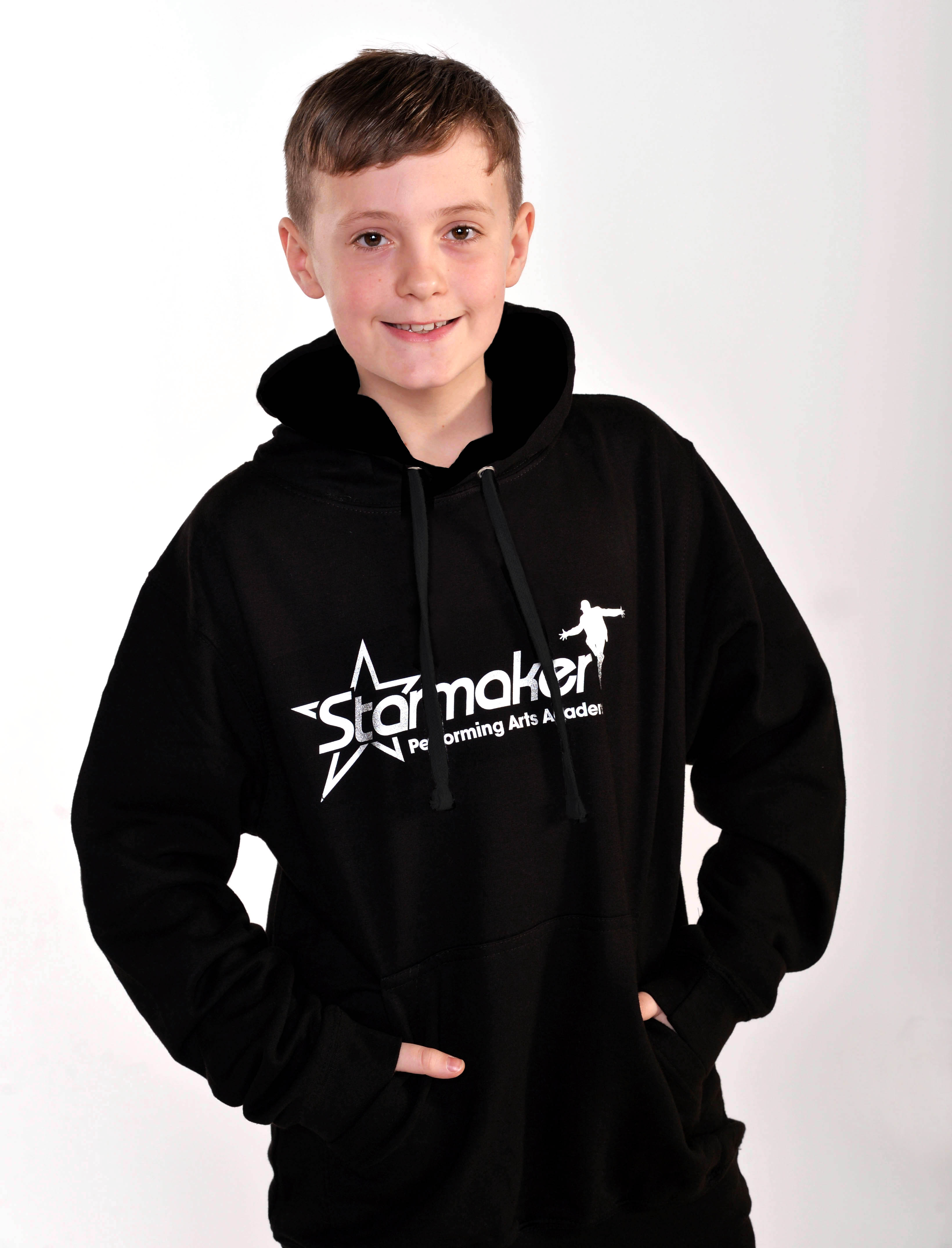 Starmaker Hoodie