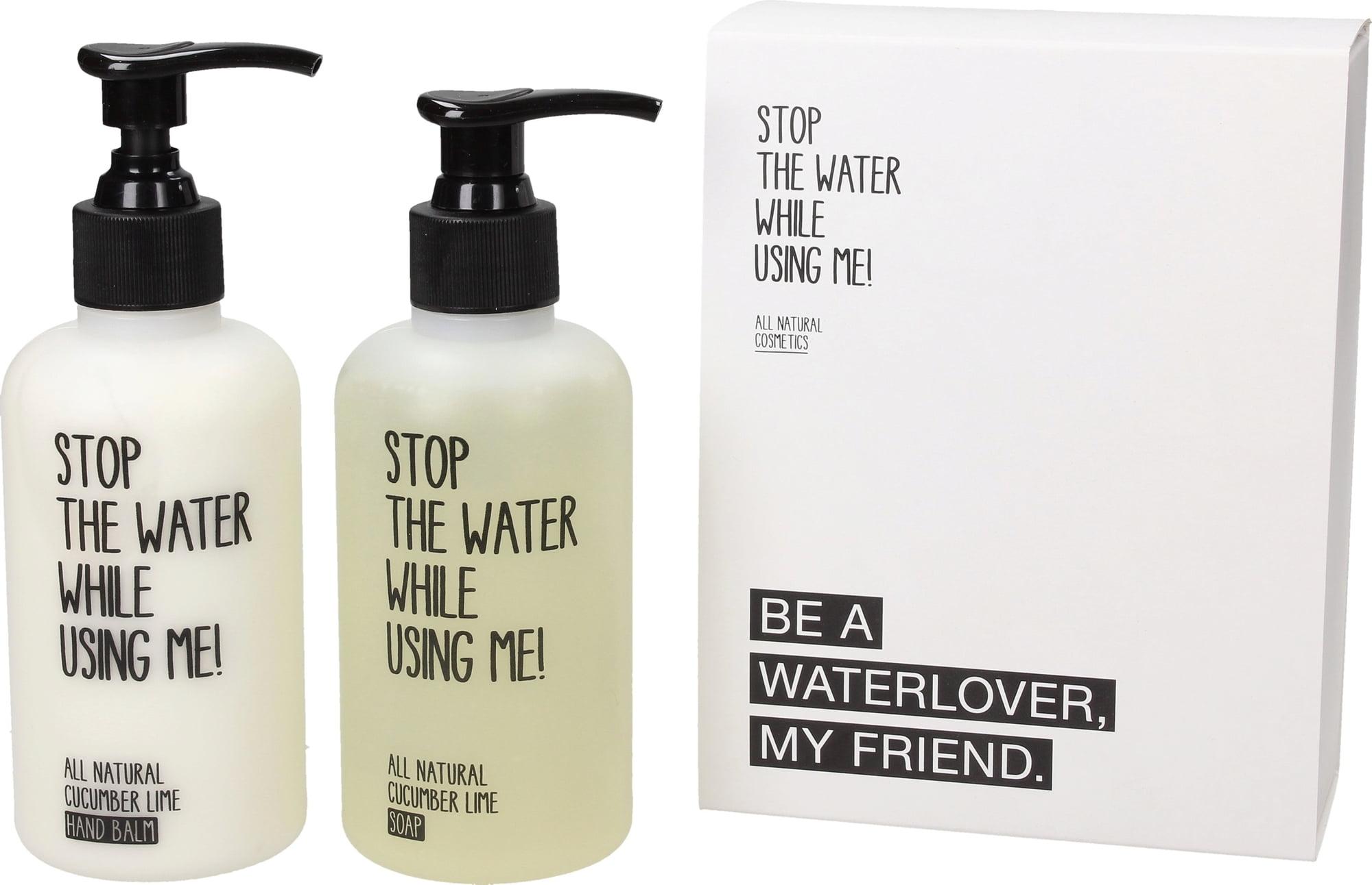 Set Waterlover - Edición Limitada