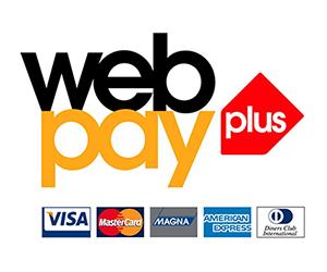 PAGO CON WEBPAY