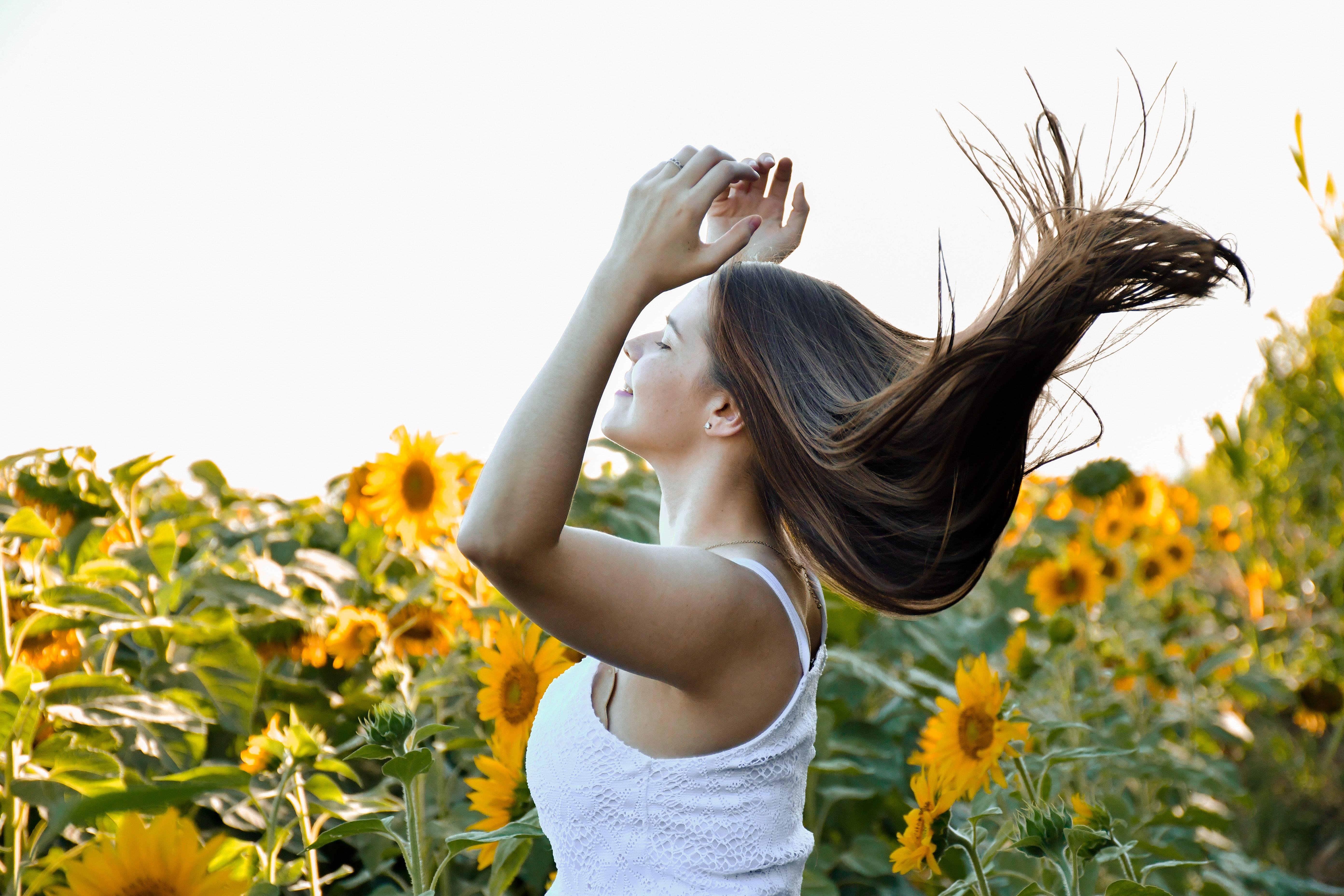 Salud capilar: nuestro pelo SÍ es importante