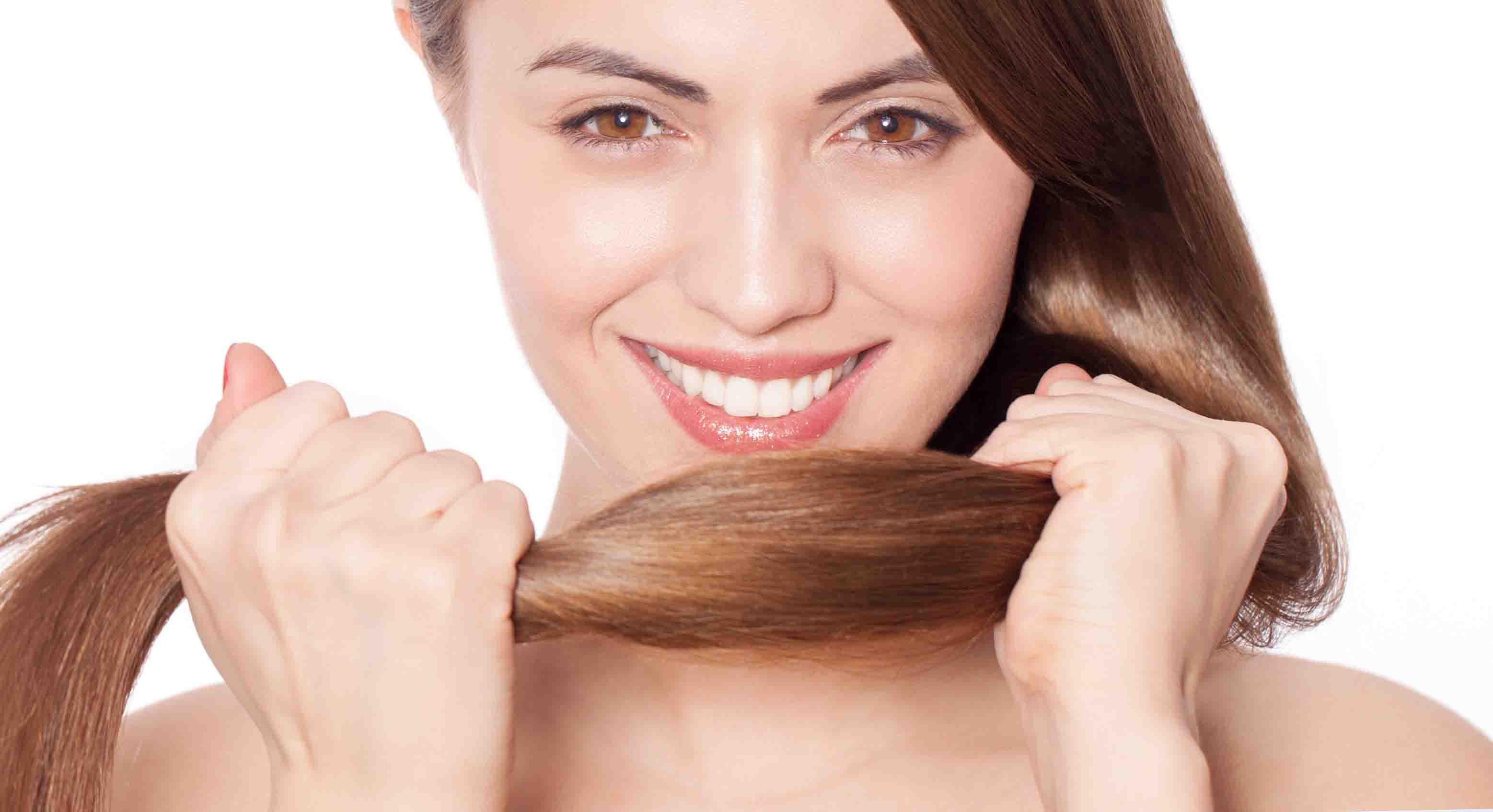 ¿Qué necesita mi pelo para crecer fuerte y sano?