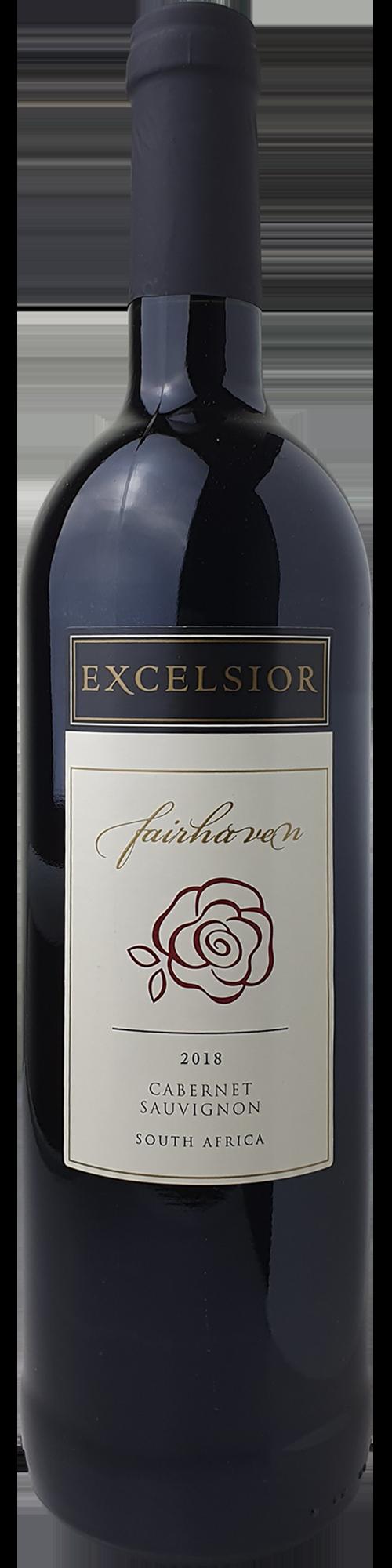 2018 Excelsior Fairhaven