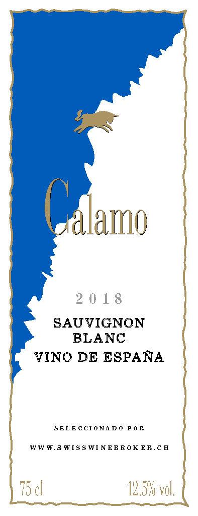 2018 Calamo