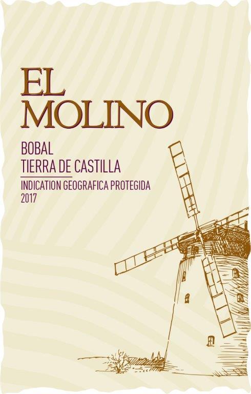2017 El Molino