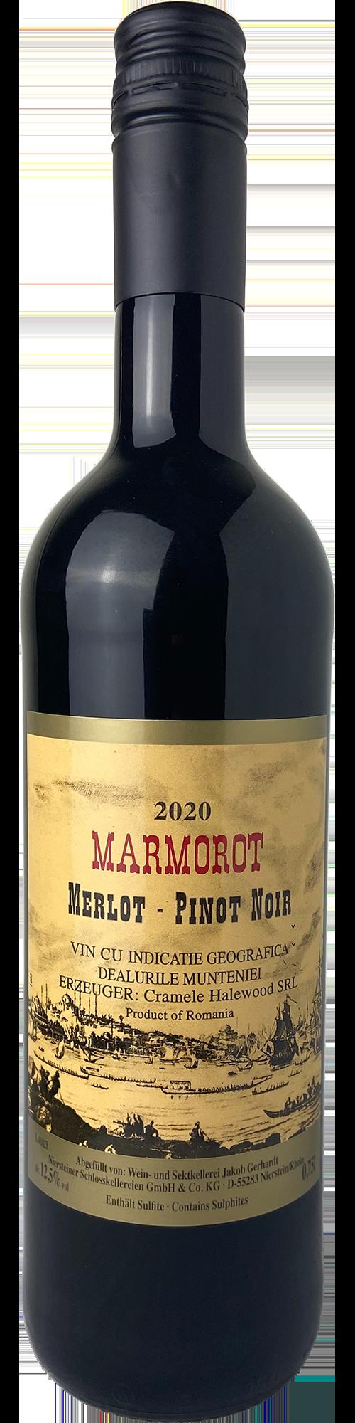 2020 Marmorot
