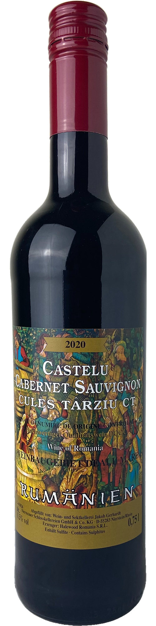 2020 Castelu